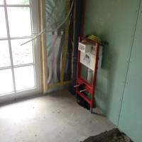 34. ff: der Innenausbau geht voran