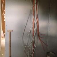 38. ganz viele Kabel